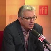 Pierre Laurent condamne