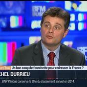 Un bon coup de fourchette pour redresser la France ? (4/4) –