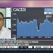 Le Match des Traders: Jean-Louis Cussac VS Frédéric Garcia