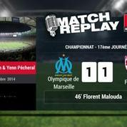 OM-FC METZ (3-1) : le Goal Replay avec le son de RMC Sport