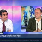 Jean-Marc Daniel: Comment expliquer l'échec du gouvernement français dans le domaine du dialogue social ?