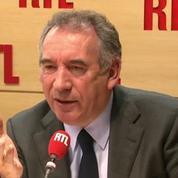 Bayrou :