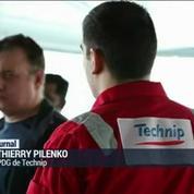 Technip renonce à CGG : la réaction du PDGThierry Pilenko