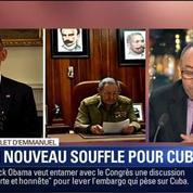 News & Compagnie: Marina Carrère d'Encausse (1/2)