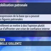 Une majorité de Français comprend la grogne des patrons