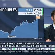 Sébastien Couasnon: Les Experts du soir (4/4)