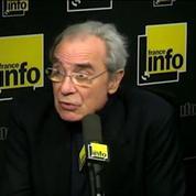Bernard Debré : Les appels de Daech «sont tombés dans l'oreille des fous»