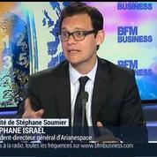 L'Europe spatiale a donné feu vert à Ariane 6: Stéphane Israël