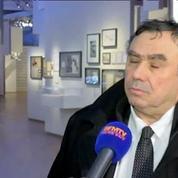 L'immigration fait partie de l'histoire de France, rappelle Benjamin Stora