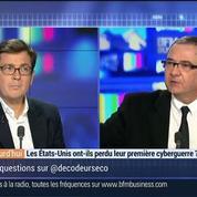 Les Etats-Unis ont-ils perdu leur première cyberguerre ? (4/4) –