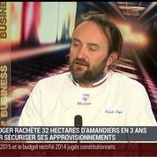Patrick Roger, artiste chocolatier (2/2)