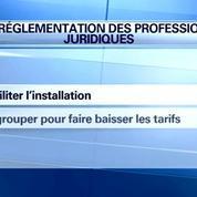 Ce que propose la loi Macron