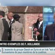 Le parti pris d'Hervé Gattegno: La République exemplaire de François Hollande multiplie les contre-exemples !