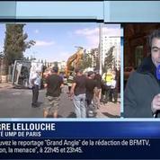 Pierre Lellouche: L'invité de Ruth Elkrief –
