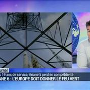 Ariane 6 pour concurrencer SpaceX et mettre Ariane 5 à la retraite ?