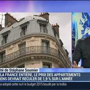 Préemption de logements à Paris: c'est une mesure catastrophique !: Laurent Vimont