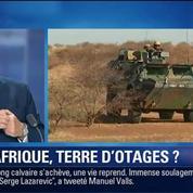 BFM Story: Quelle méthode la France a-t-elle utilisé pour récupérer ses ressortissants ? –