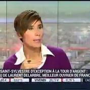 Le Paris d'André Terrail, La Tour d'Argent