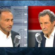 Le profond malaise de Tariq Ramadan quant aux conditions de la libération de Lazarevic