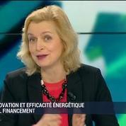 Comment sont financés les travaux de rénovation énergétique ?: Patricia Laurent, Sabine Basili, Frédéric Weiland, Damien Sudreau et Nicolas Moulin (3/4)