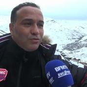 Athlétisme / Yalouz : Il faut des preuves de dopage