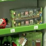 Des jouets non-virtuels issus de l'univers du jeu vidéo: un bon compromis pour Noël?