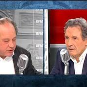 Jean-Claude Ameisen: 80% des personnes en fin de vie en France n'ont pas accès aux soins palliatifs