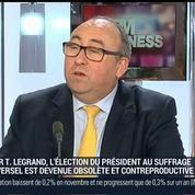 Thomas Legrand et Emmanuel Lechypre (2/2) –