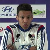 Football / L'Olympique Lyonnais espère poursuivre sur sa lancée