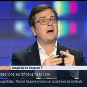 Jusqu'où ira Amazon ? (4/4) –