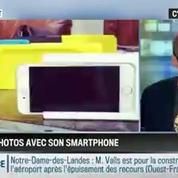 La chronique d'Anthony Morel : Prynt, la coque qui transforme votre smartphone en Polaroïd