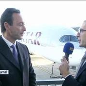 Fabrice Brégier PDG d'Airbus : Le pari est réussi