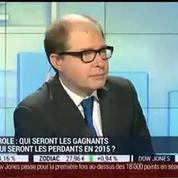 Macroéconomie: quelles perspectives pour l'année 2015 ?: Thomas Costerg –