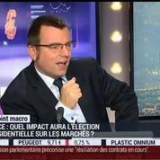 Décryptage des évènements qui pourraient impacter sur les marchés: Nicolas Doisy