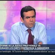 Loi Macron: ça va dans la bonne direction ! : Gilbert Cette