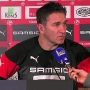 Football / Rennes veut se relancer