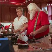 Santa Jim, père Noël 365 jours par an