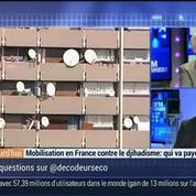 Mobilisation en France contre le djihadisme: qui va payer ? (3/4)