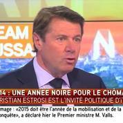 Loi Macron : «On ne soigne pas le cancer avec un tube d'aspirine» selon Estrosi