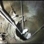Chine : l'impressionnant sauvetage d'un enfant tombé dans un trou