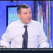 Nicolas Doze: Y a-t-il un lien entre la croissance et le terrorisme ?