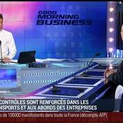 Vigipirate au niveau alerte attentat: Quels impacts pour les entreprises?: Claude Tarlet