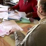 Chômage: la difficulté des seniors à retrouver du travail