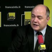 Le Roux :