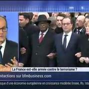 La France est-elle armée contre le terrorisme ? (2/4) –