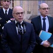 Charlie Hebdo: le ministre de l'Intérieur confirme une opération en cours