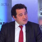 Jean-Frédéric Poisson : «La loi Macron est un fourre-tout et un trompe-l'oeil»