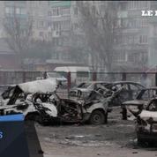 Bombardements en Ukraine : Marioupol compte ses morts
