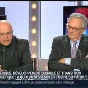 Relancer la croissance en France par le biais de l'Industrie: Jean-Paul Betbèze, Jacques Mistral, Denis Ranque et Emmanuel Lechypre (1/2) –