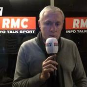 RMC Sport Inside / Luis Fernandez débriefe Luis Attaque